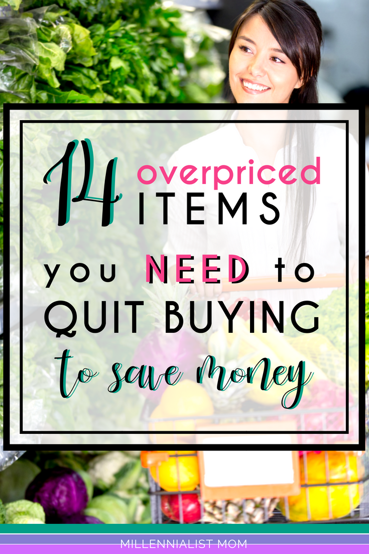 The easiest way to start saving money at home starts with what we think we need! Too much stuff seems essential but it's actually just draining your income. Some of the biggest culprits are things like groceries, cable, other wasteful indulgences. I love having extra money to do BETTER things thanks to all these things I quit buying to save money (& you can too).